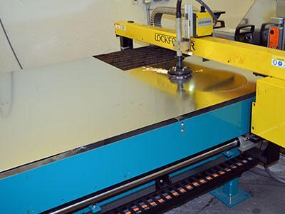 Piping Plumbing Sheet Metal And Electrical Fabrication