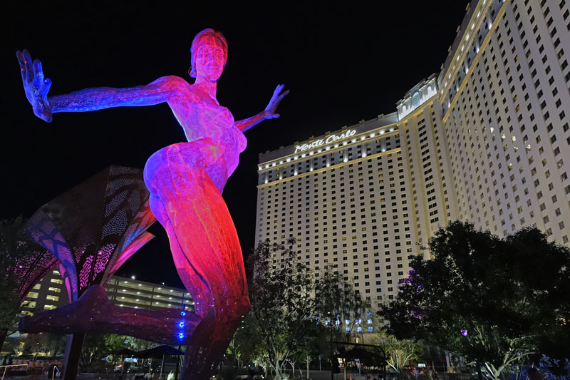 """P1 Group awarded new restaurant venues at MGM """"Park Project"""""""