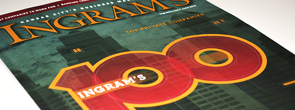 Ingram's names P1 a top private company