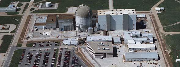 P1 Group awarded work at Wolf Creek Generating Station