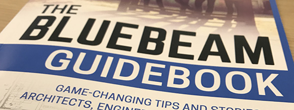 P1 Group included in Bluebeam guidebook