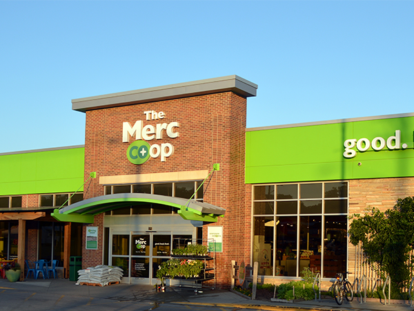 Commercial: The Merc Co-Op
