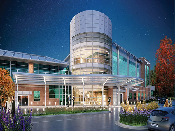 KU Hospital Indian Creek Expansion